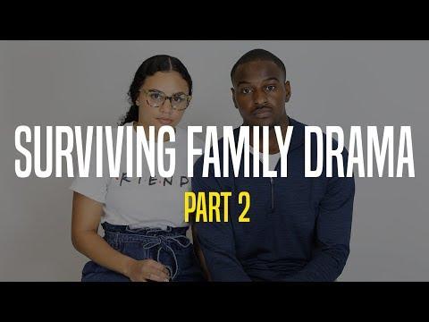 Surviving Family Drama   Manipulating the Masses   Part 2
