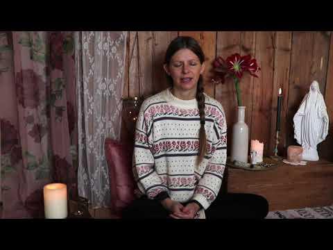 LJUSGLIMT #9 Morgonstund med meditation och frågor