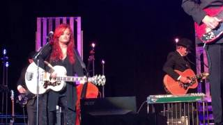 """Tell Me Why"" By Wynonna Judd LIVE!"