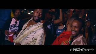 Prince Kaybee   Gugulethu Dance (music Video) Ft. Indlovukazi, Supta, Afro Brothers
