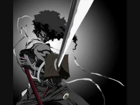 Samuel L. Jackson Wants You To Buy Afro Samurai At Game Crazy