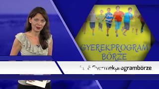 TV Budakalász / Kultúrkörkép / 2018.08.30.