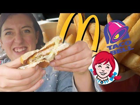 Fast Food Lovers Find The Best Dollar Menu