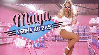 Maya Berovic - Verna Ko Pas (Official Video)