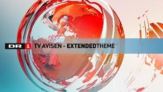[UPDATED] DR1 TV Avisen Extended Theme