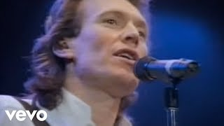 Steve Winwood - Back In The Highlife Again video