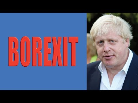Could BorExit Lead to a No-Deal Brexit?