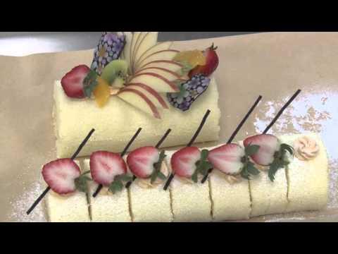 2015米食製品菁英PK創意大賽得獎作品示範-亞軍 呂依蓉