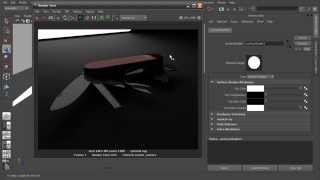 Ask DT: Maya Rendering - The difference between Final Gather rays and Global Illumination photons