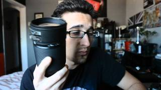 Photography Talk - Chepeast F/2.8 Tele-Zoom - Nikon 80-200mm (Review/Opinion)