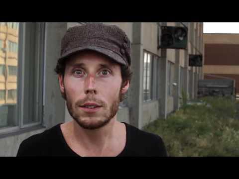 Vidéo de Mathieu Gallant