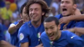 2006ドイツ・ワールドカップ:ベストゴール集byFIFA