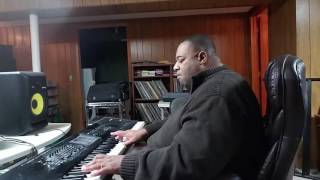 """""""Giving You the Best That I Got"""" (Anita Baker) performed by Darius Witherspoon (12/21/16)"""