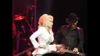 Dolly Parton 'Lover Du Jour' live in Adelaide ~ Blue Smoke World Tour