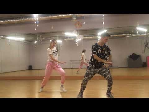 Maroon 5 - Wait   dance choreography