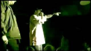 MC HUSH - Fired Up! ( LIVE )