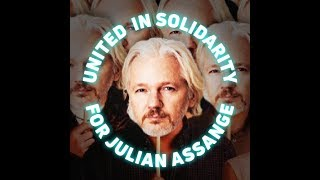 #Unity4J Emergency Public Meeting and Unveiling of Non-Violent Digital Action Plan