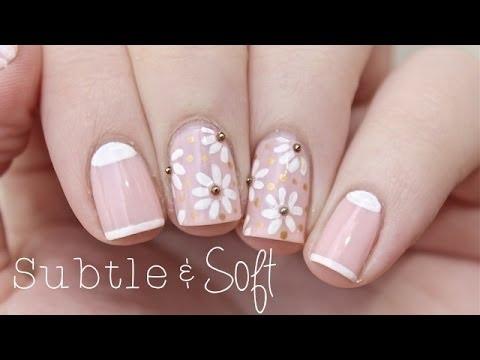 Παστέλ νύχια, εμπνευσμένα από την άνοιξη! thumbnail