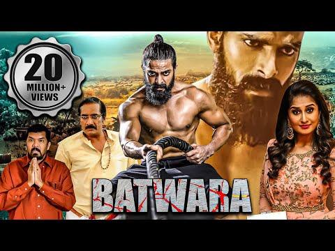 Download Batwara Full South Indian Hindi Dubbed Movie | Naga Shaurya, Shamili | Telugu Full Movies Hindi Dub HD Mp4 3GP Video and MP3