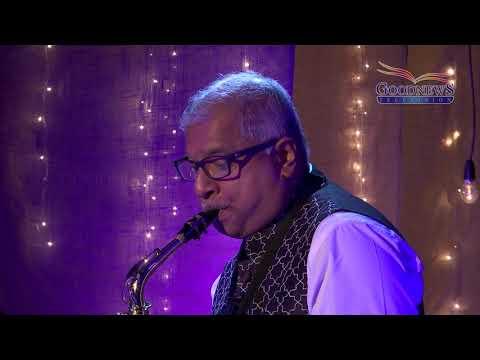 I stand in awe of you - JKJ on Saxophone