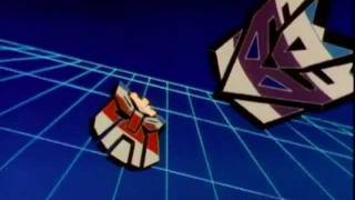 Transformers G1 season 1 Intro and Outro (1984) [HQ]