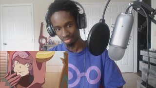 Bao Reacts to Pokemon Generations Episode 7: The Vision