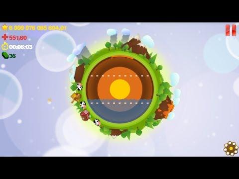 Video of Planet EVO