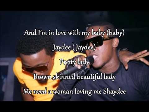 Jaga Love by Jesse Jagz Ft Ice Prince [lyrics video] - naijamusiclyrics