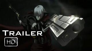 [Xanathos] Devil May Cry Anime | Trailer HD