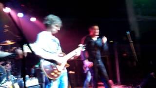 Far Too Jones - Shine On (live)