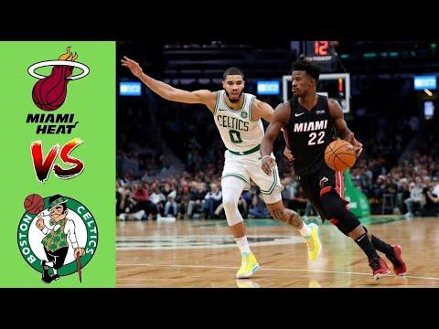 Miami Heat vs Boston Celtics – Full Game Highlights 1st Qtr | Game 1 Eastern finals | NBA Playoffs