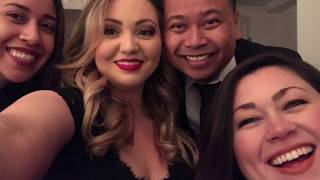 BOA Holiday Party 2017