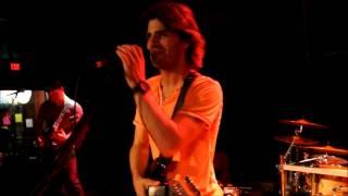 Mitch Rossell - Seemed Like a Good Idea
