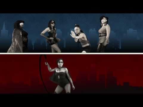 Superwoman Love by SandMan ft. Klassiq