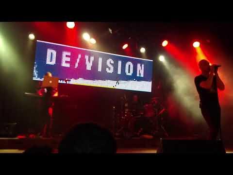 De/Vision Live Barcelona 2019 - A storm is rising