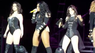 Fifth Harmony- Dope (7/27 Tour Brooklyn, New York) High Quality Mp3
