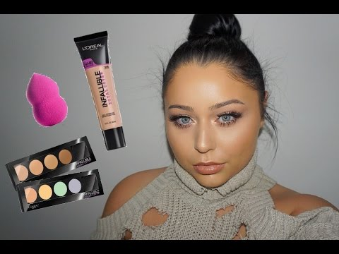 Total Cover Color Correcting Kit by L'Oreal #7