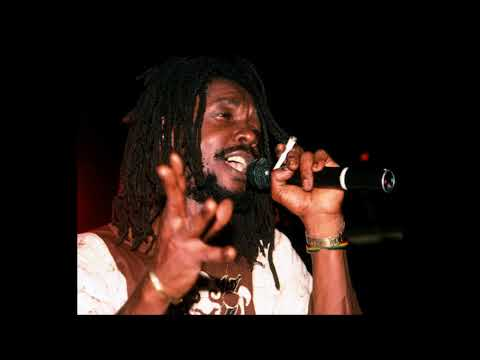 Peter Tosh – Live At Chateau Neuf Oslo Norway (3/6/1981)