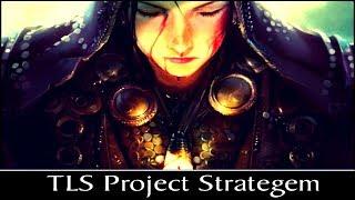 Skyrim Special Edition: ▶️TLS Project Strategem◀️ Mini Mod Showcase