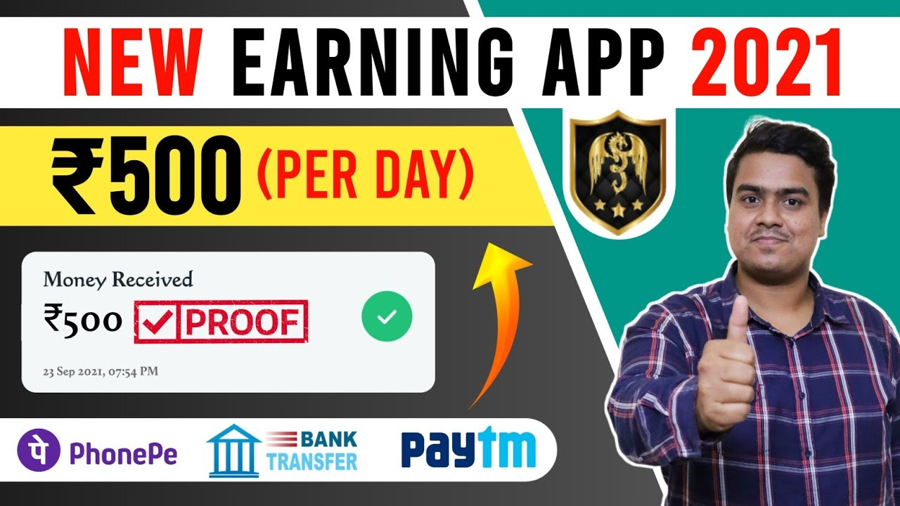 New Earning App Today|Make Money Online|Make Daily Free Paytm Cash Without Investment|#HalaPlay thumbnail