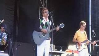 Clifton Springs - Solo Steven Page New Song