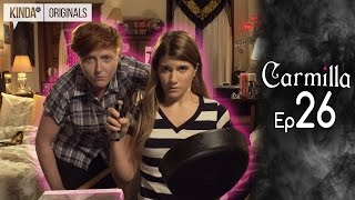 Carmilla | Episode 26 | Based on the J. Sheridan Le Fanu Novella