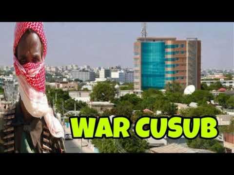 WAR CUSUB Shabaab oo faahfaahin ka bixisay 3 qof oo ay ku dishay Muqdisho