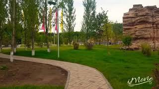 Weekend in Astana