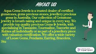 Precious Gemstones Australia Wide
