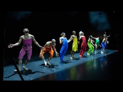 Ballett-Film Blitirí