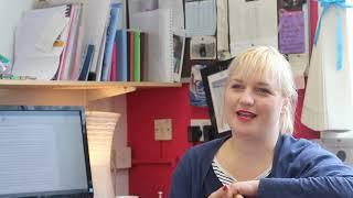 GIS Ep4. Dr. Alison Parkin