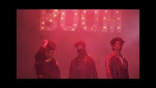 D3MSTREET - BOOM OFFICIAL VIDEO (HD)