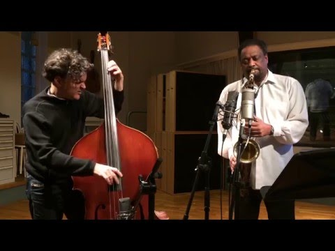 Chico Freeman and Heiri Kanzig Duo...
