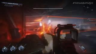 VIOL-ENT Gaming • GTFO: Game Awards World Premier